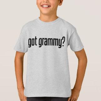 got grammy T-Shirt