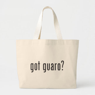 Got Guaro Large Tote Bag
