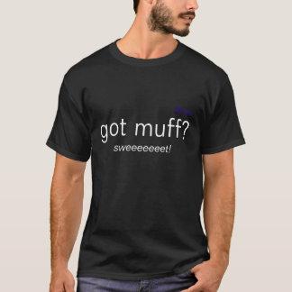 got muff? T-Shirt