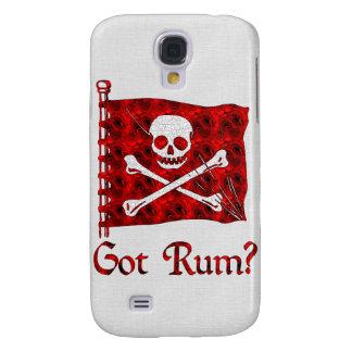 Got Rum? Galaxy S4 Case
