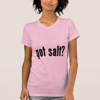 got salt shirts