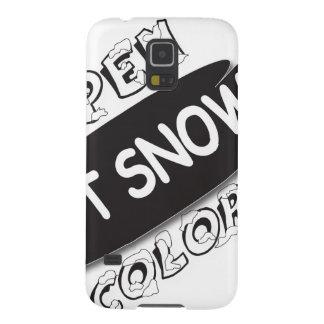 Got Snow?- Aspen Colorado Galaxy S5 Covers