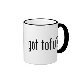 Got Tofu? Vegan Vegetarian Protein! Mugs