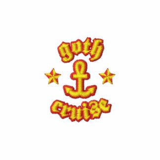 GothCruise Logo Casual Polo Shirt