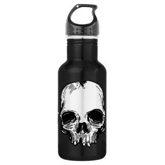 Gothic Black 532 Ml Water Bottle
