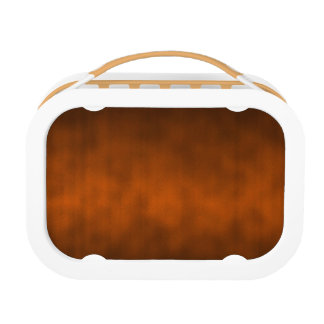 Gothic Halloween Ombre Background Art Lunch Boxes
