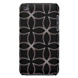 Gothic kaleidoscope iPod touch cover