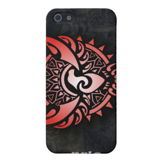 gothic maori eagle 4 casing case for iPhone 5/5S