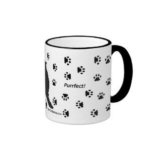 Gotta Love Me! Ringer Mug