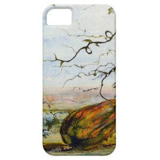 Gourds, Original Art by JAC iPhone 5 Cover