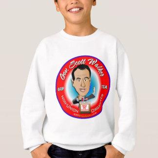 Gov. Scott Walker Sweatshirt