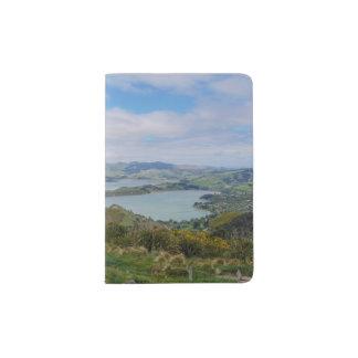 Governors Bay, Christchurch - Passport Holder
