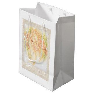 """Grace"" Feminine Gift bag for all occasions"