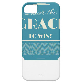 Grace to win iPhone 5 case