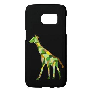 Graceful Giraffe
