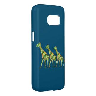 Graceful Giraffes