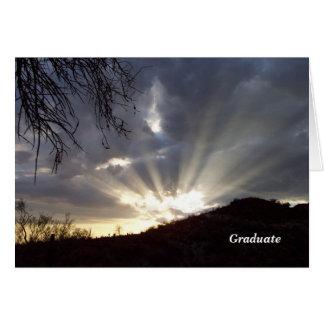 Graduate Card