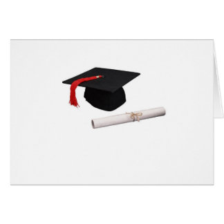 graduation 2008 card