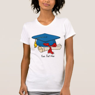Graduation 3 (customizable) T-Shirt