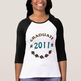 Graduation Class T-Shirt