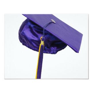 GraduationMortar051009 Card