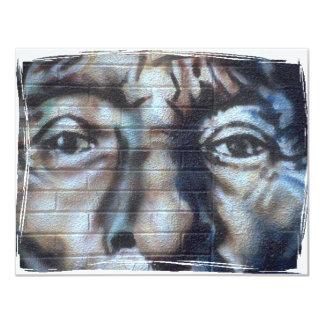 Graffiti 12 invite