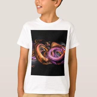 Graffiti Abstract T-Shirt