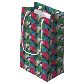 Graffiti Custom Gift Bag - Small, Glossy