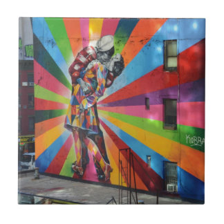 Graffiti of New York Ceramic Tiles