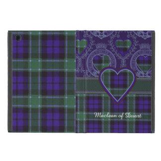 Graham clan Plaid Scottish tartan iPad Mini Case