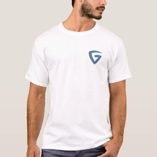 Graham Cluley initial logo T-Shirt