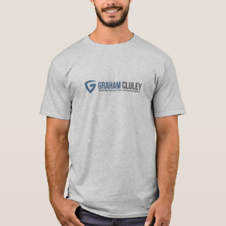 Graham Cluley logo T-Shirt