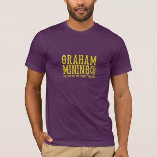 Graham Mining Co T-Shirt