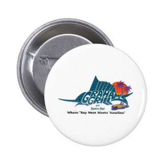 Graham's Grill Logo Button