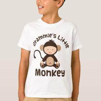 Grammies Little Monkey T-Shirt