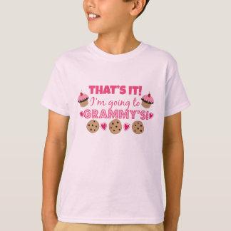 Grammy's T-Shirt
