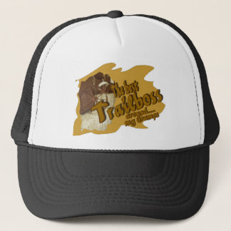 gramps trucker hat