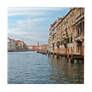 Grand Canal Tile