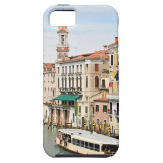 Grand Canal, Venice, Italy iPhone 5 Cover