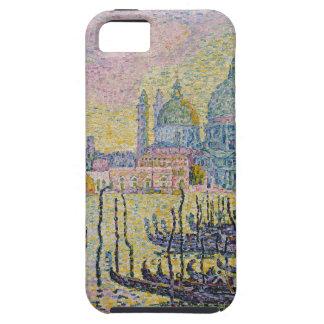 Grand Canal Venice - Paul Signac iPhone 5 Covers