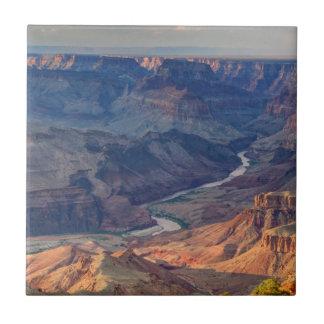 Grand Canyon National Park, Ariz Tile