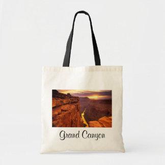 Grand Canyon National Park Arizona Canvas Tote Bag
