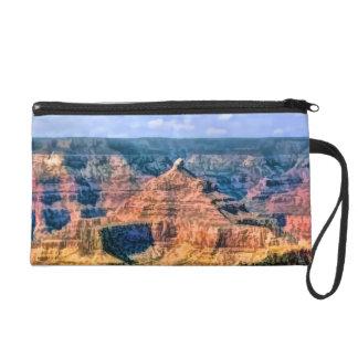 Grand Canyon National Park Arizona Wristlet