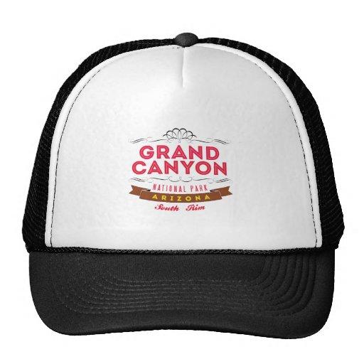 Grand Canyon national park Mesh Hat