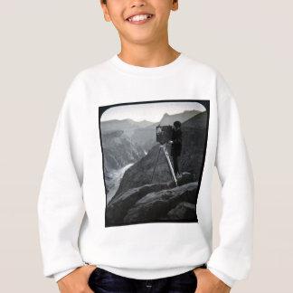 Grand Canyon Photographer Vintage Sweatshirt