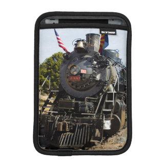 Grand Canyon Railway steam engine 4960 iPad Mini Sleeve