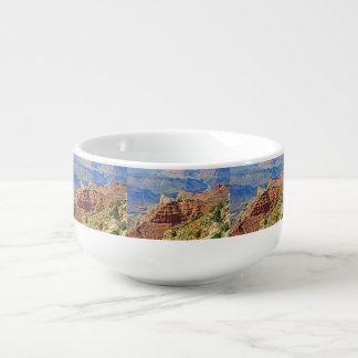 Grand Canyon Soup Mug