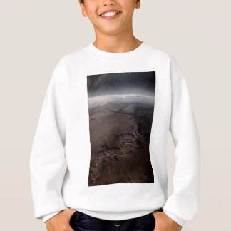 Grand Canyon Space Sweatshirt