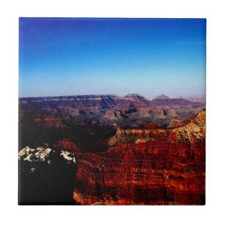Grand Canyon Tile