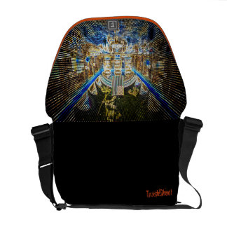 Grand Central Courier Bags